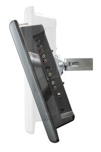 Peerless The SmartMount® Adjustable Wall Arm -  SA730P